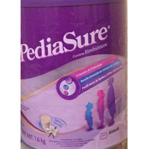 Pediasure Sabor Chocolate 400g