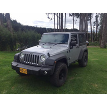 Jeep Wrangler 2015 Sport At