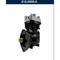 Compressor Ar Caminhão Vw /agrale/volvo/ford/iveco- 8160008