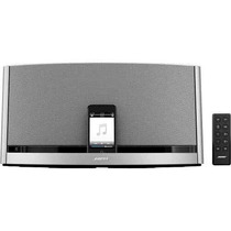 Hola! Bose Sounddock 10 Parlante Ipod Iphone Sistema Sonido