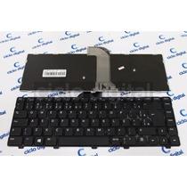 @279 Teclado Notebook Dell Inspiron 14r 5421 Mb310-006