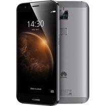 Nuevo Huawei Ascend Gx8 G8 Lte 2 Gb Ram Negro Nacional