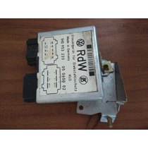 Modulo Control De Alarma Volkswagen Jetta Golf 1h0953233