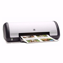 Impresora Hp D1460 Inkjet A Color Cartuchos Xl 3 Veces Mas