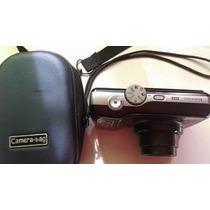 Cámara Digital Samsung S85 + 8.2 Mgpx + Zoom Óptico 5x