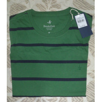 Camiseta Brooksfield Novo Vide Etiqueta