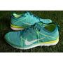 Tenis Dama Nike Free 5 Flyknit Originales (adidas Puma Vans)