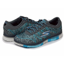 Zapatos Skechers De Dama 14011 100% Original