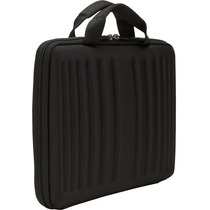 Maletin Color Negro Laptop O Tablet 10 Pulgagas Case Logic