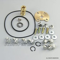 Turbo Hyundai H100 Kit De Reparacion Incluye Instructivo