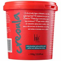 Creme De Pentear Creoula - Lola Cosmétics 930g