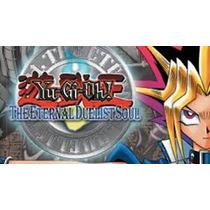 Yu-gi-oh The Eternal Duelist Soul(game Boy Advance)-clasico-