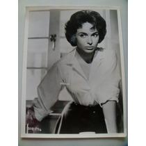 Maria Landi Actriz Italiana. Foto De Prensa 18x24 Cm.