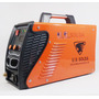 Máquina Corte Plasma Cut-55 Chapa Até 12mm Monofásica 220v