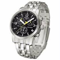 Relógio Tissot Prc 200 Pulseira Em Aço Eta G10 211 Original