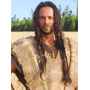 Peruca Personagem Biblico Sansao Frete Gratis