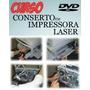 Curso De Manutenção Impressoras A Laser