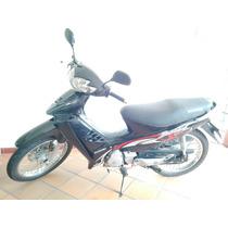 Suzuki Best 125 Modelo 2011