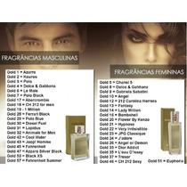 Perfumes Traduções Gold Hinode Fragrâncias Importadas !!!