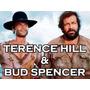 Coleção Trinity Em Dvd Terence Hill E Bud Spencer 38 Filmes