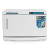 2en1 Calentador Esterilizador De Toallas Uv Spa.salon