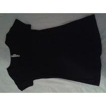 Blusa Cotton Licra Color Negeo Talla S