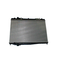 Radiador - Nissan Frontier V6 2.4l 98/04 - V6 3.3l 98/04