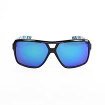 Anteojos De Sol Six Eyewear - Flowjack Blue