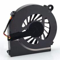 Cpu Cooler Fan Hp G42 G62 Compatível Faax000epa 646578-001