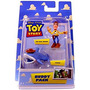 Juguete Disney / Pixar Toy Story Mini Figura De Buddy 2pack
