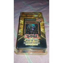 Structure Deck Rise Of The Dragon Lords 1ra