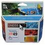Cartucho Hp Alternativo 51649a Color, Evertec 100% Compatibl
