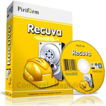 Software Programa Recupera Vídeo Fotos Documentos Musica