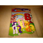 Bienvenidos A Mi Fiesta De Ponny Mi Little Pony La Magia