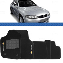 Tapete Vectra 1997 1998 1999 2000 2001 A 06 Carpete Preto
