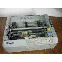 Impresora Epson Fx590 Dfx9000 Matriz --usadas