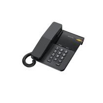 T22 Negro Teléfono Alámbrico Alcatel