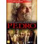 Dvd Pedro Apostolo De Jesus Coleção Biblia Sagrada - Cxd3