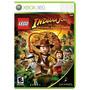 Lego Indiana Jones The Original Adventures Xbox 360 + Brinde