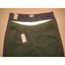 Pantalones De Vestir Caballeros Talla 42 Y 46