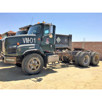 Volquete International 6x4, 15 M3, 390 Hp, 2010, 79,882 Km