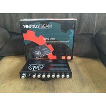 Equalizador Mpq-7x0 Soundstream Focal Hertz Morel Pionner