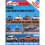 4r.172 Nov74- Rs125 Chevette Fusca Maverick Brasilia Mb450