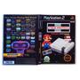 Emulador Nintendinho 8 Bits + 200 Roms - Ps2 ( Xgamelive )