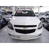 Chevrolet Agile Ltz 1.4 Flex Completo Km 80 2013