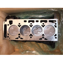 Bloco Do Motor Zetec Rocan 1.6 Flex 2005/ Completo