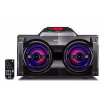 Equipo De Sonido Sony Genezi Fst-gtk1i