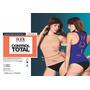 Avon Body Camiseta Musculosa Modeladora Espalda Deportiva