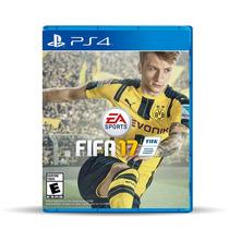 Preventa Fifa 17 Para Ps4 ¡sólo En Gamers!
