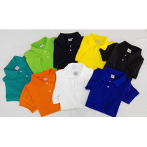 Chemises Unicolor Bordadas Servicio De Bordado Fabrica